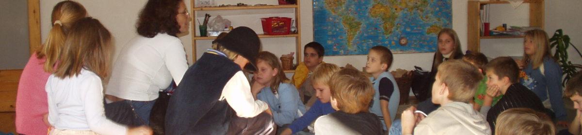 Esthajnalcsillag Oktatási Alapítvány